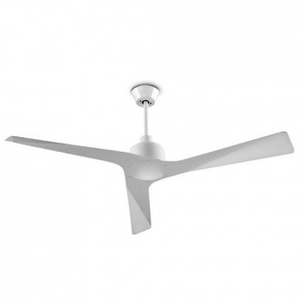 Ventilatore a soffitto Leds C4 Mogan