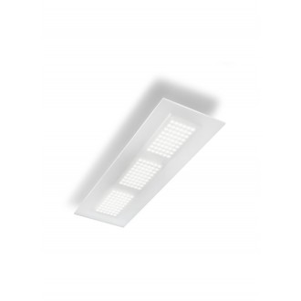 Lampada da soffitto Linea Light Dublight LED (large)
