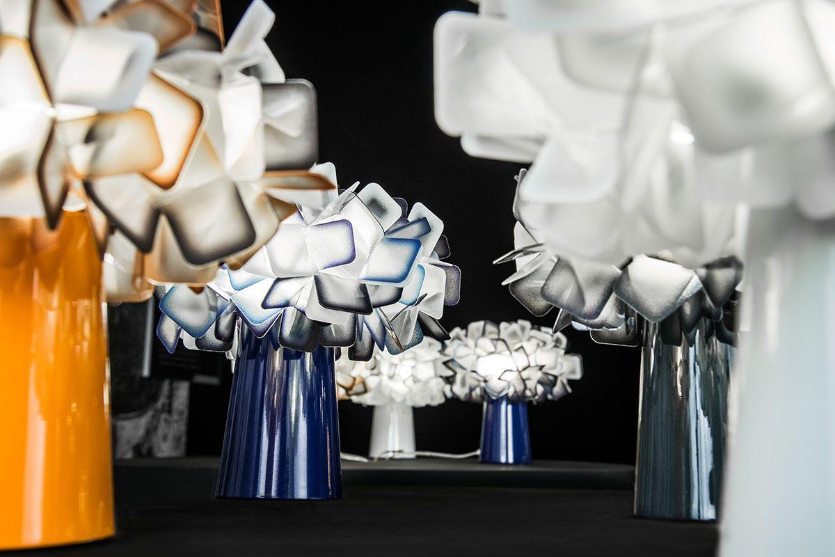 Lampadario Fiorella Slamp : Slamp ein label für einzigartiges lichtdesign hq designs