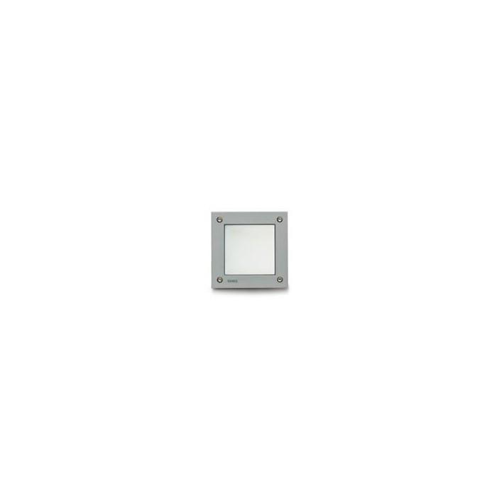 Faretto da Incasso Simes Minibrique Quadrata