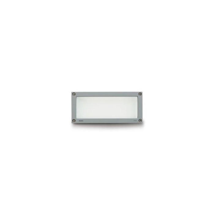 Faretto da Incasso Simes Brique Rettangolare LED