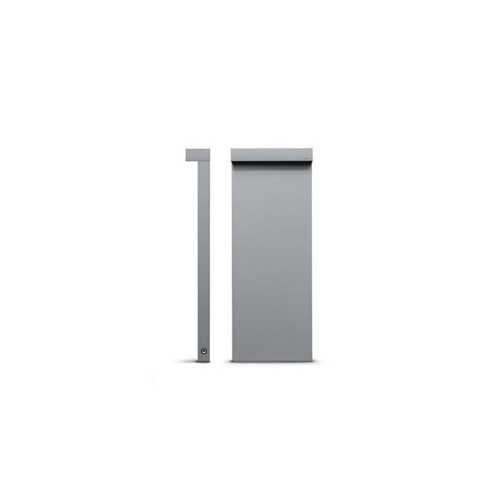 Lampada da Terra Simes Mini-Look Paletto Singolo H 580