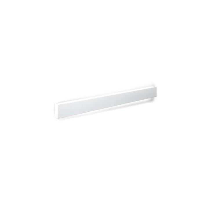 Lampada a parete Linea Light Box Led_W (extra large)