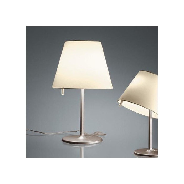 Lampada da tavolo artemide melampo lt - Lampada tavolo artemide ...