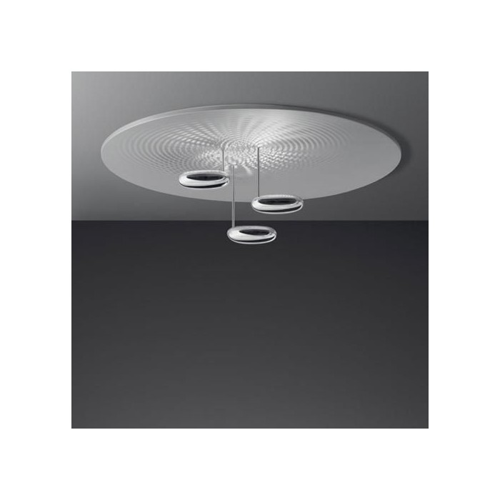 Lampada da soffitto Artemide Droplet LED  Brillaluce