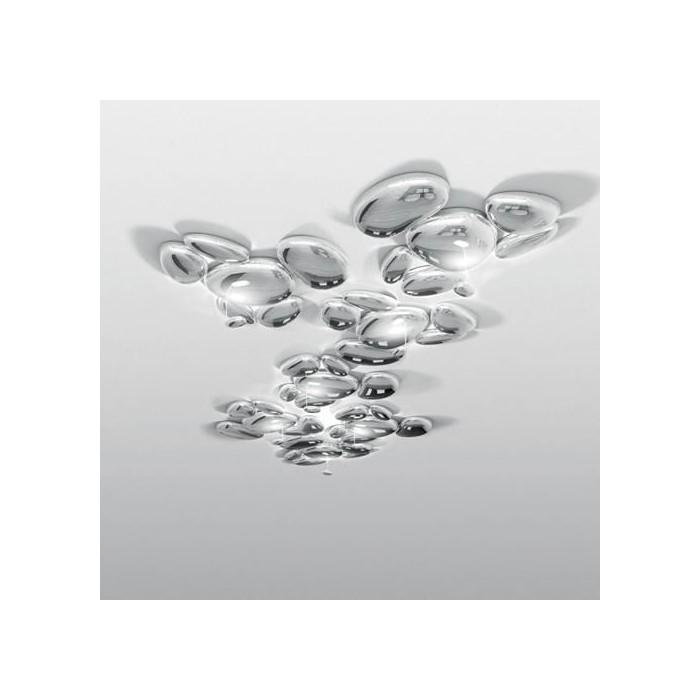 Lampada a soffitto artemide skydro led - Lampade da bagno a soffitto ...