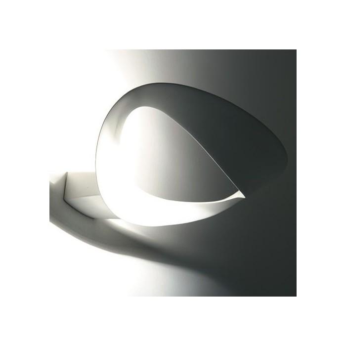 Lampada a parete artemide mesmeri led - Lampada parete artemide ...