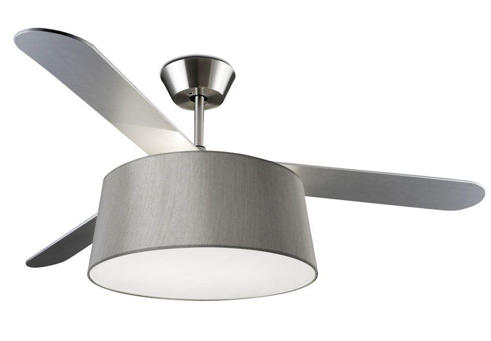 Ventilatore da soffitto faro barcelona lantau brillaluce