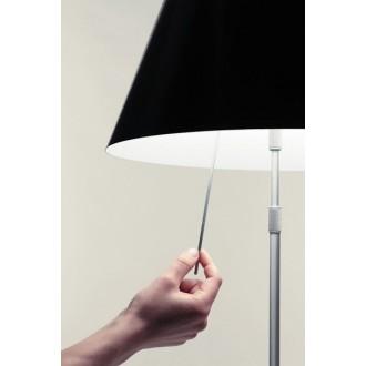 Lampada da tavolo Luceplan Costanzina con perno di fissaggio