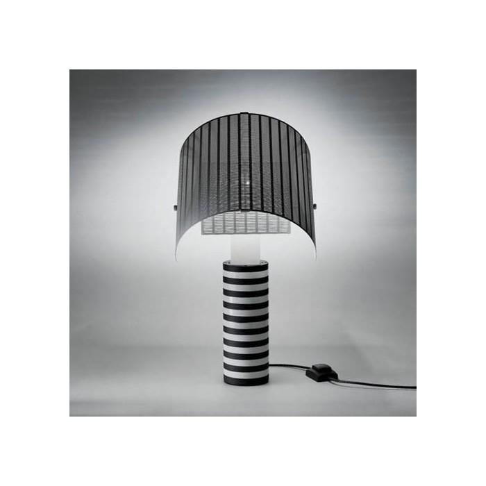 Lampada da tavolo artemide shogun - Artemide lampada da tavolo ...