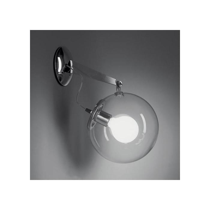 Lampada da parete artemide miconos - Lampada parete artemide ...