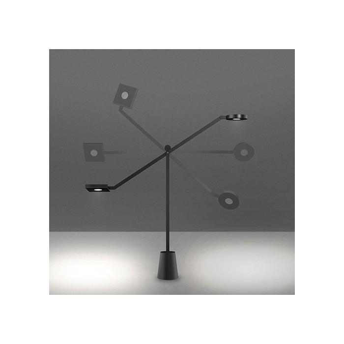 Lampada da tavolo artemide equilibrist - Artemide lampada da tavolo ...