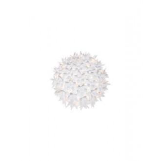 Lampada da parete o soffitto Kartell Bloom CW2 (diam.28cm)