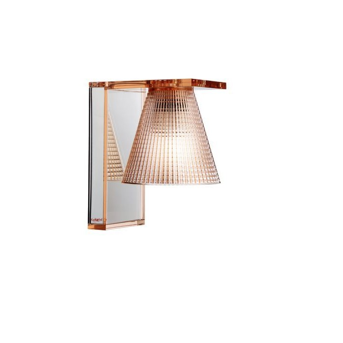 Lampada da parete Kartell Light-Air|Brillaluce.it