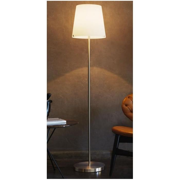 Lampada da terra fontana arte 3247 altezza 150cm for Altezza finestre da terra