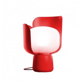 Lampada da tavolo Fontana Arte Blom