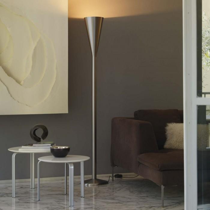 Lampada da terra Fontana Arte Luminator|Brillaluce.it