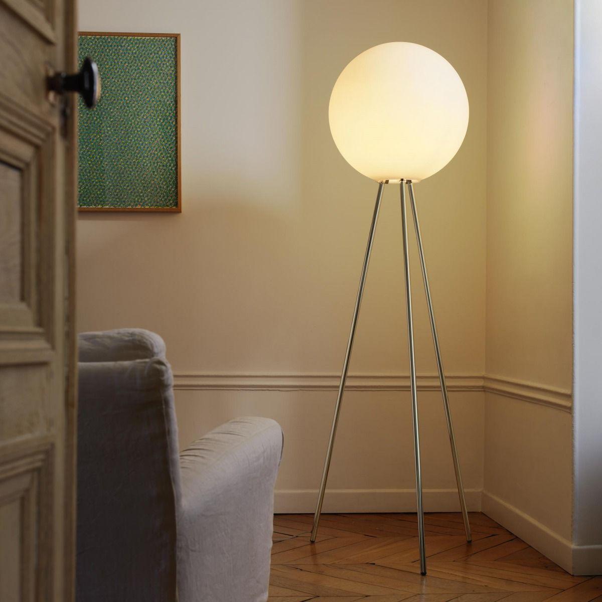 Faretti Da Terra: Illuminazione pavimento led faretti a soggiorno.