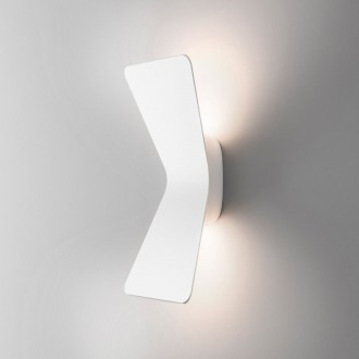 Lampada da parete Fontana Arte Flex