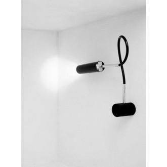 Lampada da parete Catellani & Smith Lucenera (1 punto luce)
