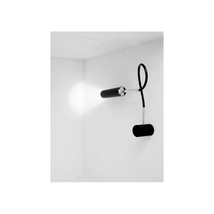 Lampada da parete Catellani & Smith Lucenera 1 luce