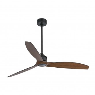 Ventilatore da soffitto Faro Barcelona Just Fan