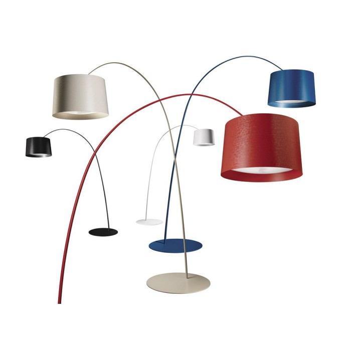 Lampada foscarini twiggy led brillaluce vendita for Vendita lampade a led on line