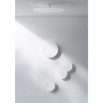 Lampada da parete Rotaliana Collide H0