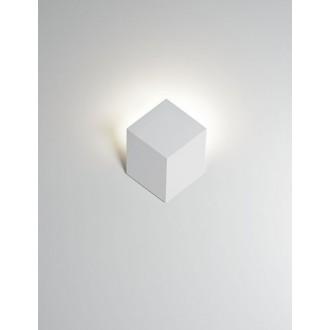 Lampada da parete Rotaliana QB W0