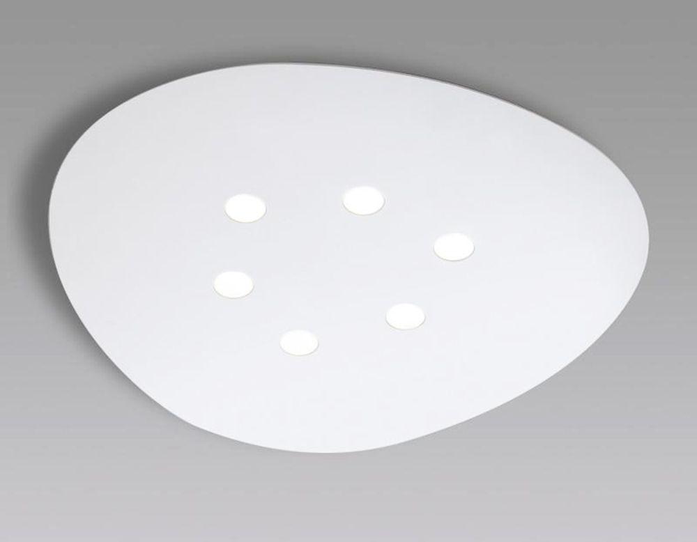 Plafoniere Da Soffitto Flos : Lampada a soffitto icone scudo 6