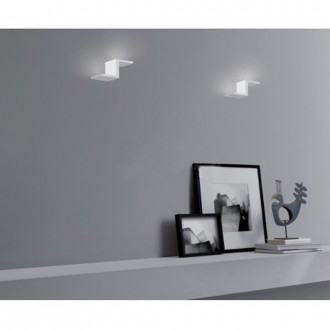 Lampada da parete Icone ZED