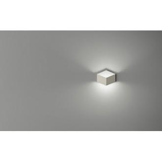 Lampada da parete Vibia FoldSurface 1 cubo