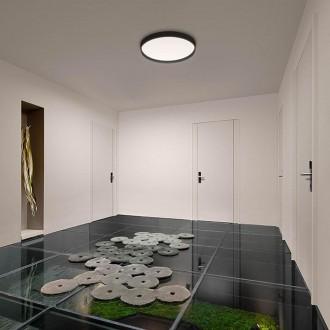 Lampada da soffitto Vibia Up D. 73