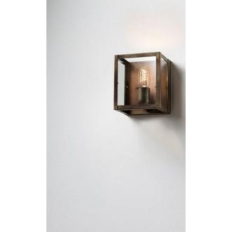 Lampada da parete Il Fanale London 20X17 1 luce