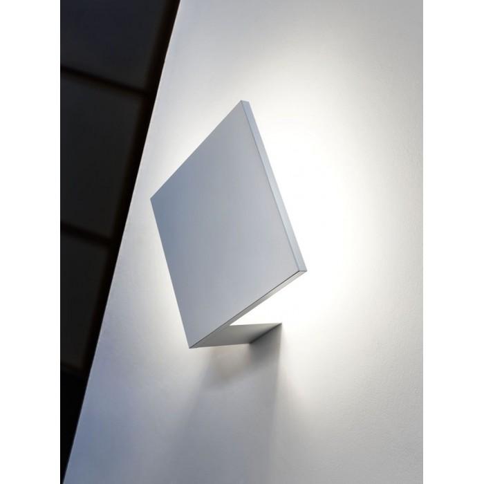 Lampada da parete studio italia design puzzle - Lampade design parete ...