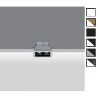 Lampada da soffitto iGuzzini Laser Blade 4,2W