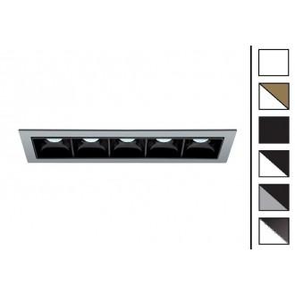 Lampada da soffitto iGuzzini Laser Blade 10W