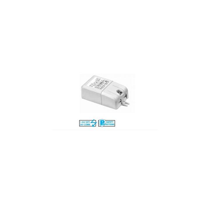 Accessorio Buzzi & Buzzi driver elettronico a corrente costante
