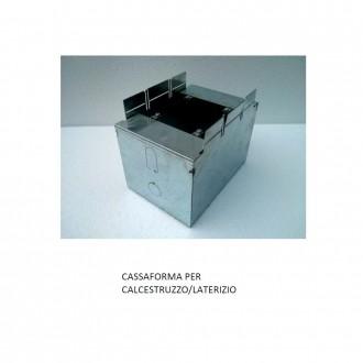 Cassaforma per Calcestruzzo/laterizio Buzzi & Buzzi