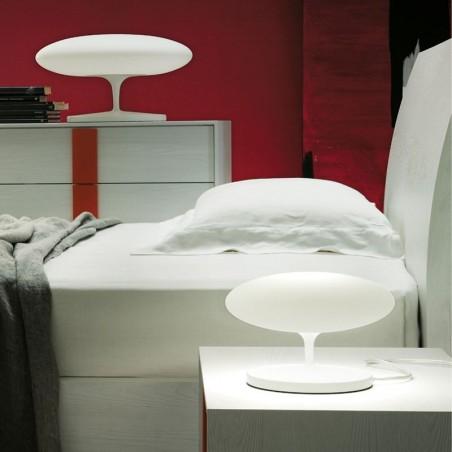 Lampada da tavolo LED Linea Light Squash_Tab