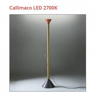 Lampada da terra Artemide Callimaco LED