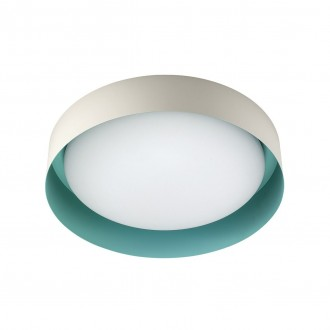 Lampada da soffitto LED Linea Light Crew_2 17W