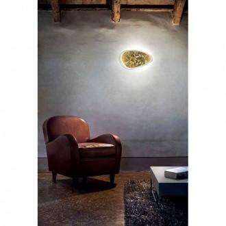 Lampada da parete Linea Light Moledro_W