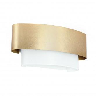 Lampada da parete Linea Light Matrioska_W (Larghezza 400 mm)