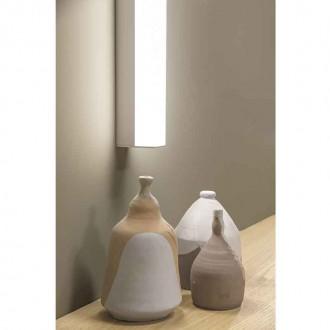 Lampada da parete LED Linea Light Kioo (Lunghezza 325 mm)