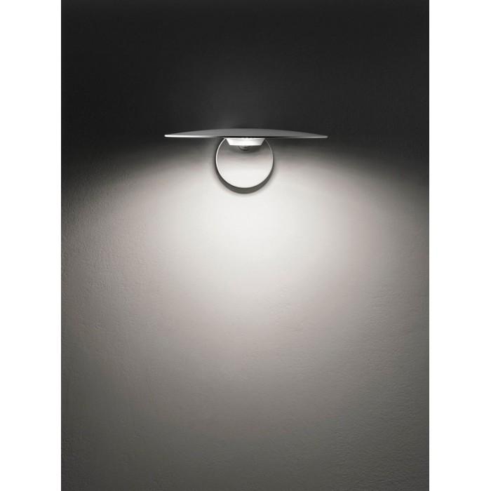 Lampada da parete Studio Italia Design Puzzle Single Round