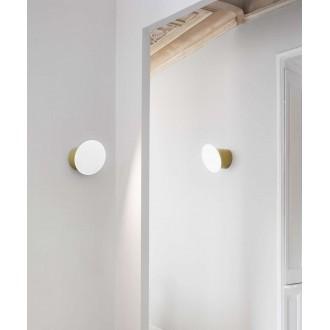 Lampada da parete Luceplan Ecran IN&OUT