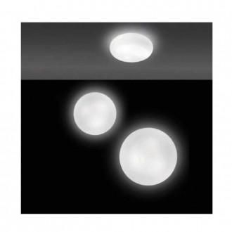 Lampada da Parete/Soffitto Artemide Itka 20 Diametro