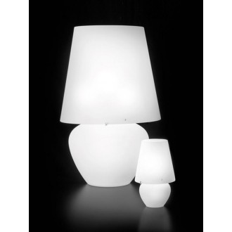 Lampada da tavolo Vistosi Naxos MN