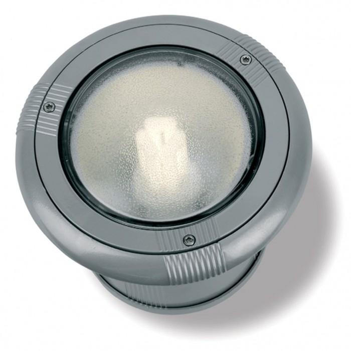 Lampada da Esterno Pan International Oblò Micro Rotondo